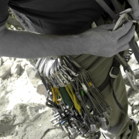 Climbing Taught Me How to Suck. On Grit, and the 7 Things I've Learned from Rock Climbing