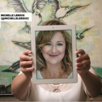 Maven Michelle Leroux' Top 5 Ways to Slay the Social Media Scene