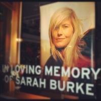 Remembering Sarah Burke