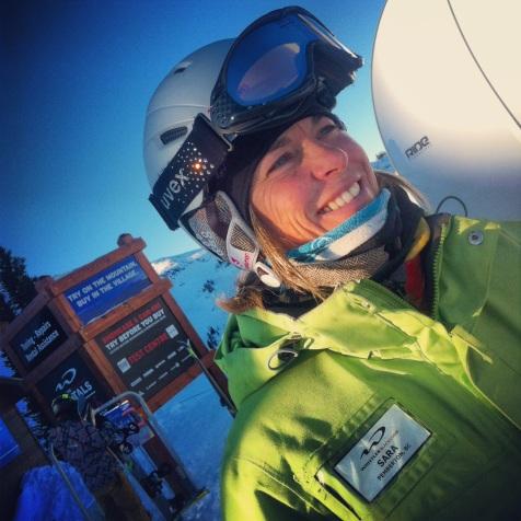 Whistler Blackcomb Max 4 Alpine smiles and sunshine