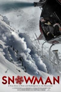 Snowman-one-sheet